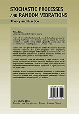 Theory and Practice Stochastic Processes and Random Vibrations