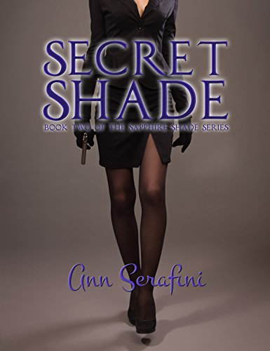 Secret Shade (Sapphire Shade Book 2)