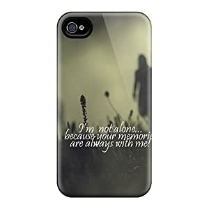 New Shockproof Protection Cases Covers For Iphone 6/ Im Not Alone Cases Covers