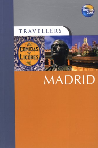 Download Travellers Madrid, 3rd (Travellers - Thomas Cook) pdf