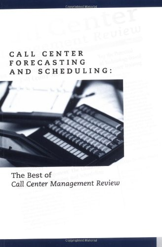 Call Center Forecasting Scheduling Management product image
