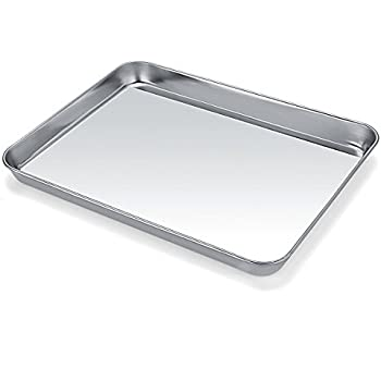 baking sheet pan for toaster oven umite chef. Black Bedroom Furniture Sets. Home Design Ideas