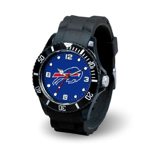 - Rico Industries NFL Buffalo Bills Spirit Watch