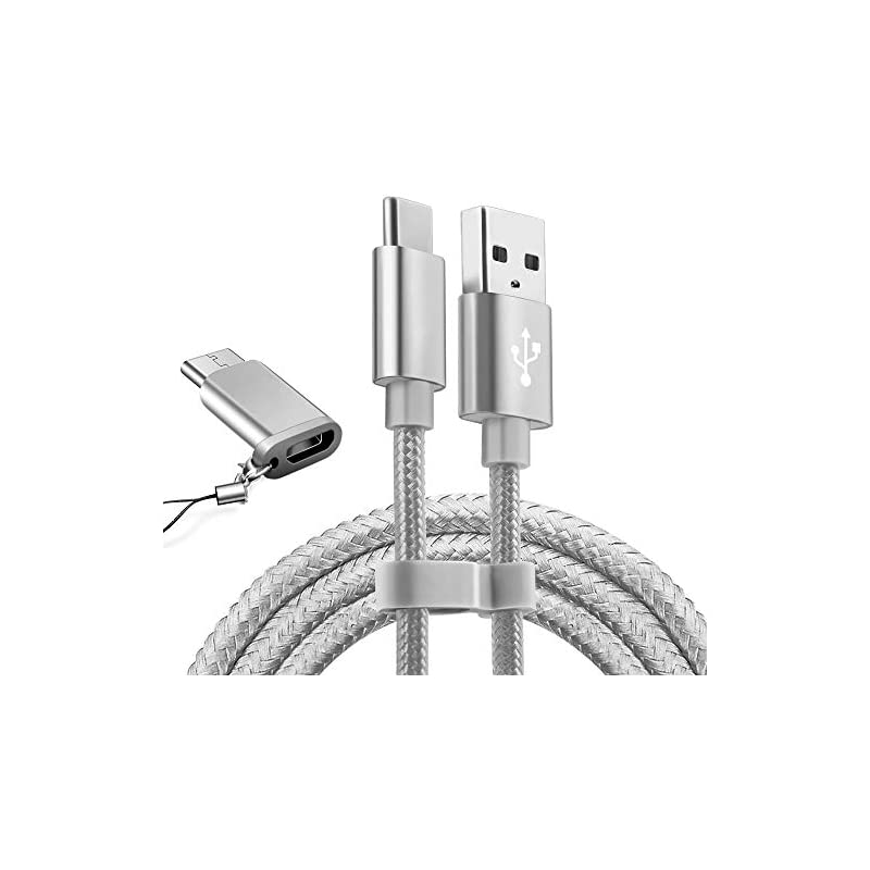 USB C Cable, OULUOQI USB Type C Cable 3
