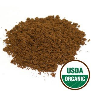 Saw Palmetto Berry Powder Organic - Serenoa repens, 1 lb,(Starwest Botanicals)
