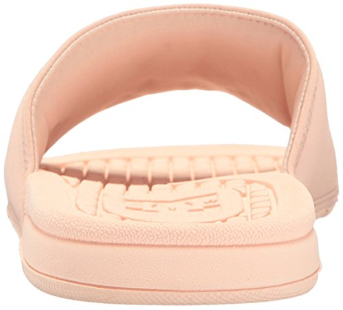 DC Damen Bolsa Sandalen, EUR: 36, Peach Cream