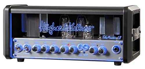Hughes & Kettner TubeMeister 18-18/5/1-watt Tube Head
