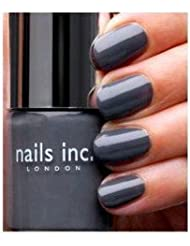 Nails Inc. Best of British London Nail Polish (The Thames)
