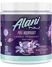 Alani Pre-Workout Cosmic Stardust 30 Servings