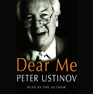 Dear Me Audiobook