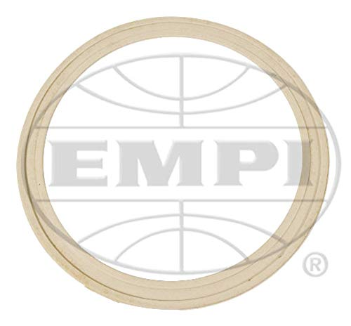 Empi 98-9411 Rubber Gasket Seal For Early Vw Bug Headlight, used for sale  Delivered anywhere in USA