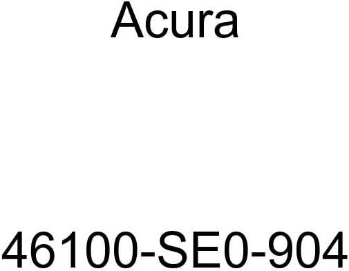 Acura 46100-SE0-904 Brake Master Cylinder