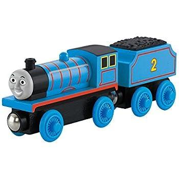 Amazon com: Fisher-Price Thomas & Friends Wooden Railway
