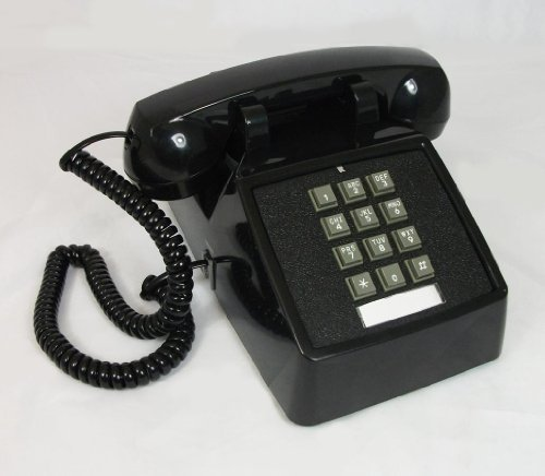 Scitec Instruments 2510 N/N Black Desk Set