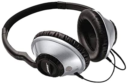 382651102e7 Image Unavailable. Image not available for. Color: Bose TriPort Around Ear  Headphones ...