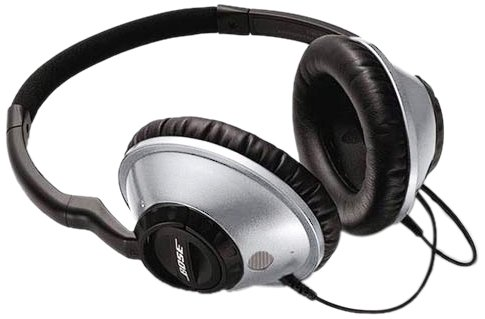(Bose TriPort Around Ear Headphones (Discontinued by Manufacturer) )