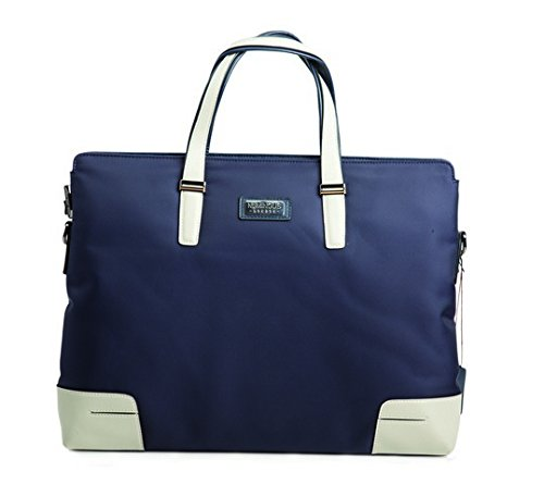 Numinous London SMART Shoulder Bag 11701 (Blue) by Numinous London