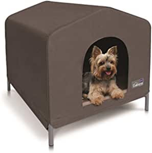 Kazoo Cabana Dog House, X-Small
