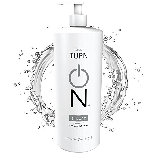 Silicone Based Personal Lubricant Turn product image