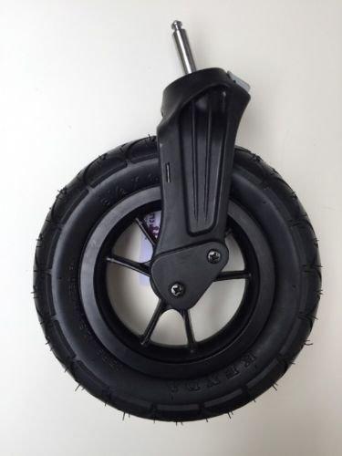 New Pram Wheels - 9