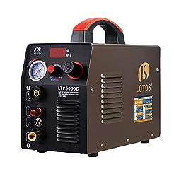 Lotos LTP5000D 50Amp Non-Touch Pilot Arc...