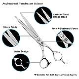 Mozhu professional Barber Shears Hair scissors