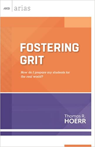 Resources On Fostering Grit >> Fostering Grit How Do I Prepare My Students For The Real World