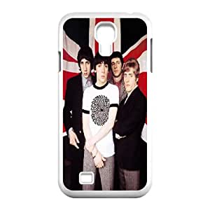 JenneySt Phone CasePopular Music Band -The Who For SamSung Galaxy S4 Case -CASE-16