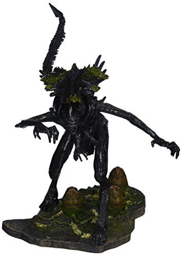 McFarlane AVP Play-set Alien Queen with Base Action Figure C