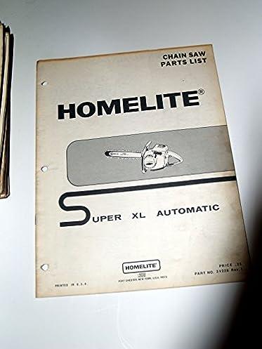 homelite ps33 manual rh homelite ps33 manual logoutev de Homelite Parts Homelite Chainsaw