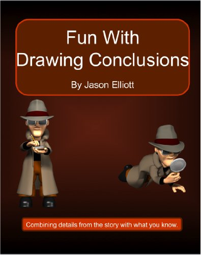 Drawing Conclusions Elementary (Fun With Drawing Conclusions (Fun With Series Book 2))