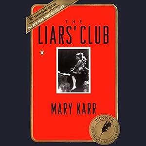 The Liar's Club Audiobook