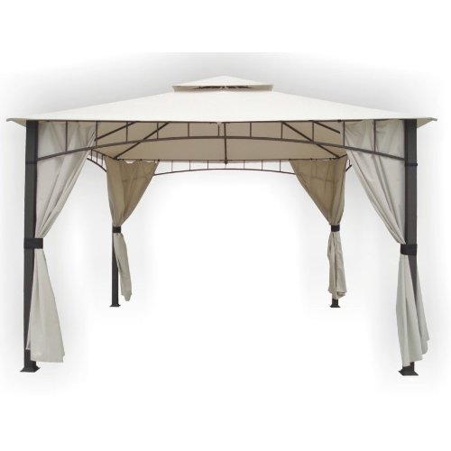 SOHO 10 x 12 Gazebo Replacement Canopy