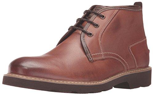 Florsheim Mens Casey Plain Toe Chukka Boot