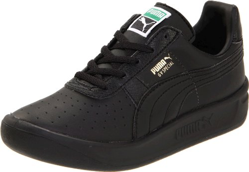 Kids Black Sneaker metallic Gv Special black Gold Puma 4SUBB