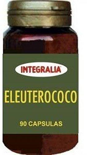Eleuterococo 90 cápsulas de Integralia: Amazon.es: Salud y cuidado personal