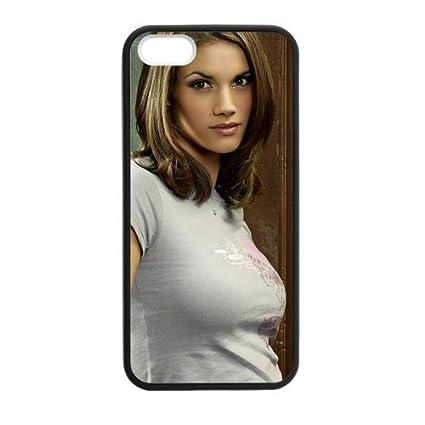 Funkycat Missy Peregrym Hot Case For Iphone 5 5s