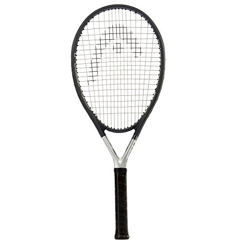 head ti  s6 original tennis racquet   black