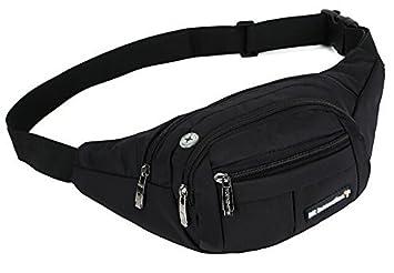 Bauch- & Gürteltaschen Sport Gürteltasche und Bauchtasche Outdoor Hüfttasche Sport-Tasche