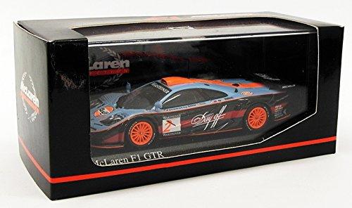 MCLAREN 1/43 F1 GTR FIA GT `97の商品画像
