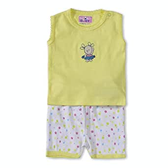 Smart Baby Baby Clothing Set For Boys