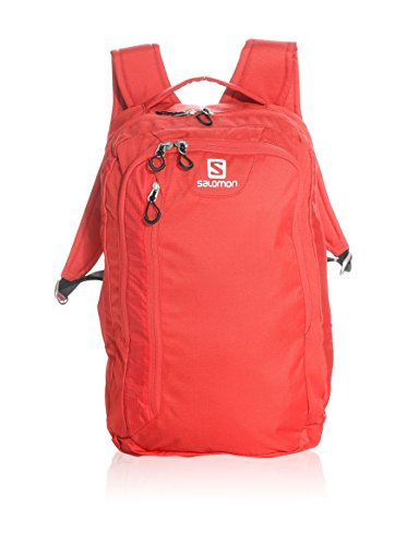 Color Bright Junin Red Pack Salomon 4EBqcY0wFW