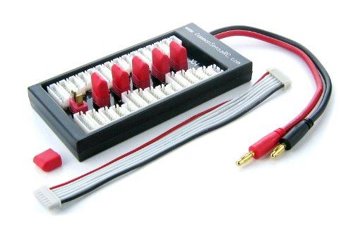 Paraboard Parallel Charging T Plug Connectors