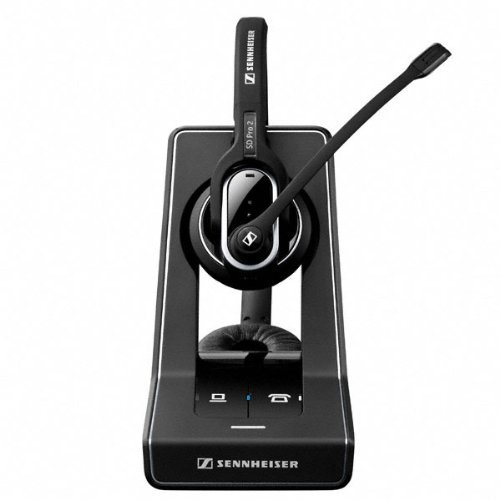 Sennheiser Wireless Headset Office Product