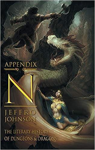Appendix N: Amazon.es: Jeffro Johnson: Libros en idiomas ...
