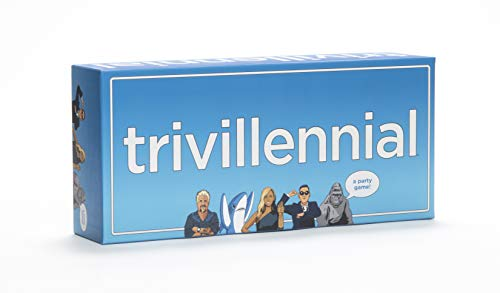 Modern Family 2019 Halloween (Trivillennial - The Trivia Game for Millennials [A Party)