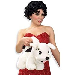 Betty Boop Dog Pocket Book Costume