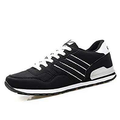 Fashion-Lover Men Sports Shoes Brand Arrival Running Breathable Mesh Training Running Zapatos Sneakers,