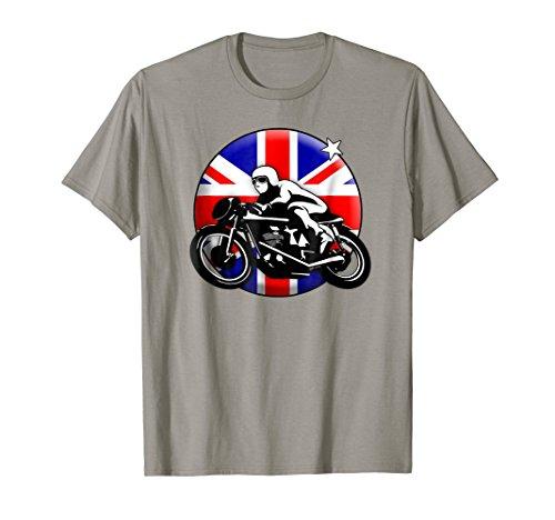 British Motorcycle T Shirts - 9