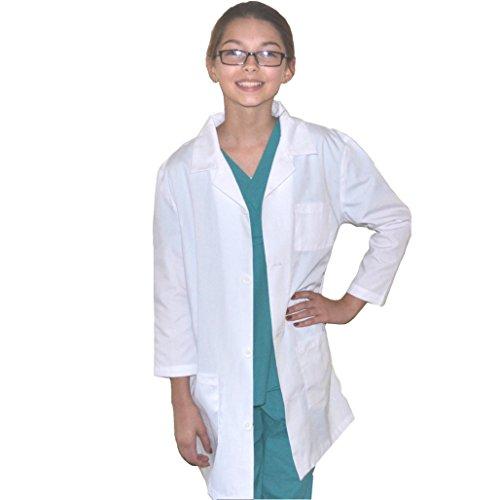 My Little Doc Kids Lab Coat (12/14)